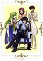 Code Geass randomness xD - code-geass photo