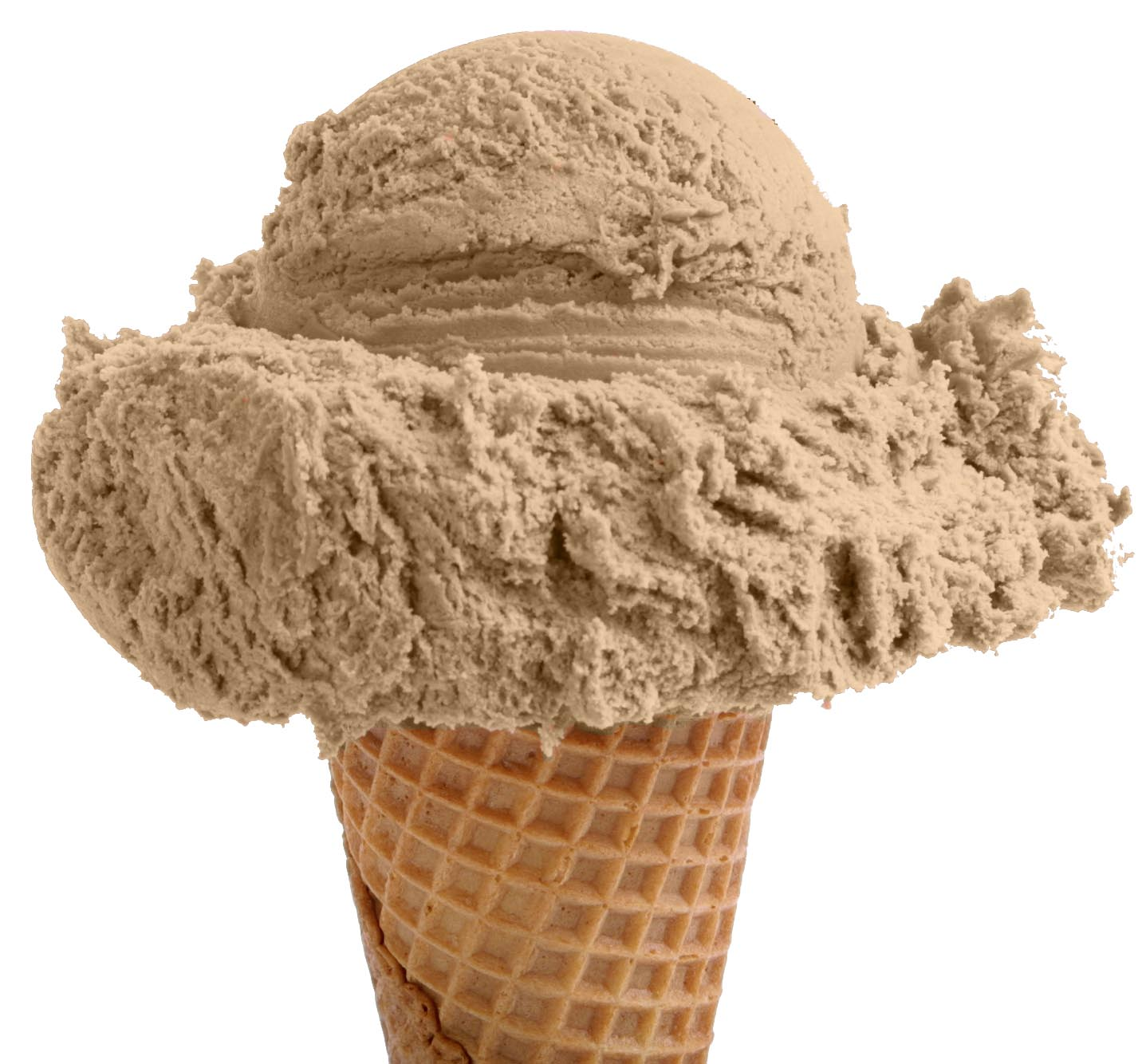 Coffee Ice-Cream - Ice Cream Photo (34732908) - Fanpop