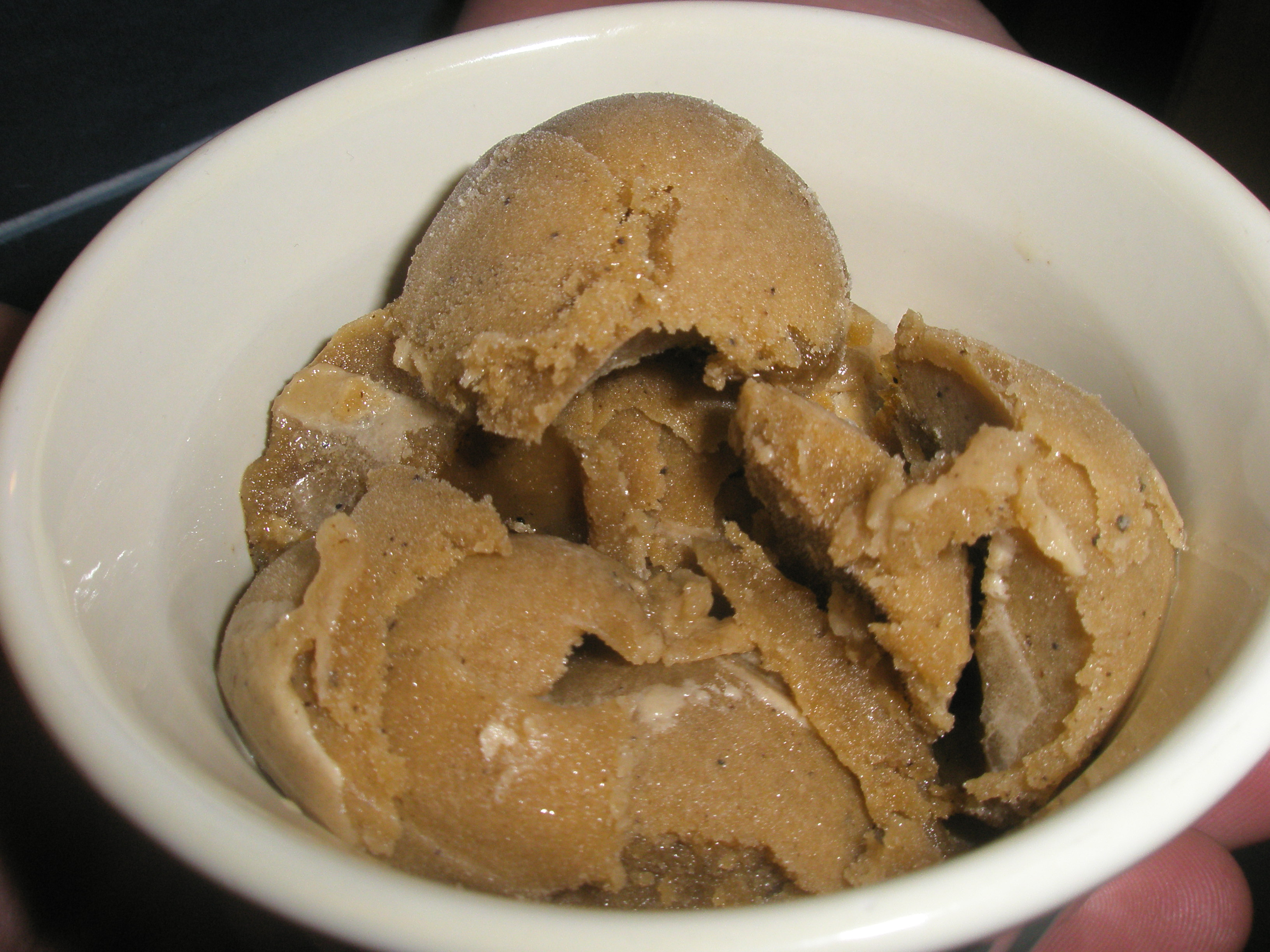 Coffee Ice-Cream - Ice Cream Photo (34732915) - Fanpop