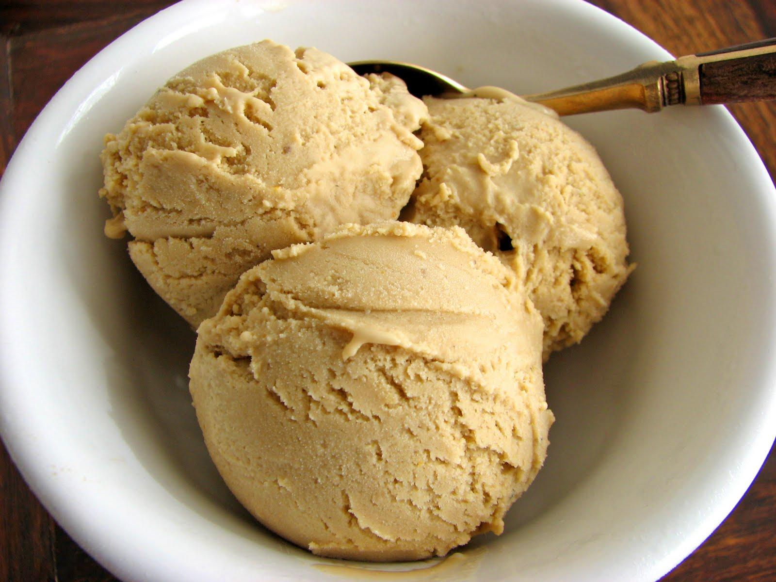 Coffee Ice-Cream - Ice Cream Photo (34732916) - Fanpop