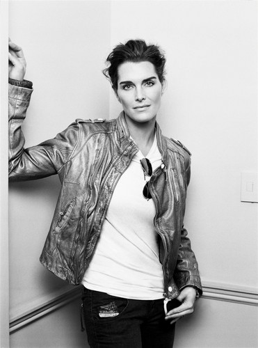 Collier Schorr Photoshoot 2008