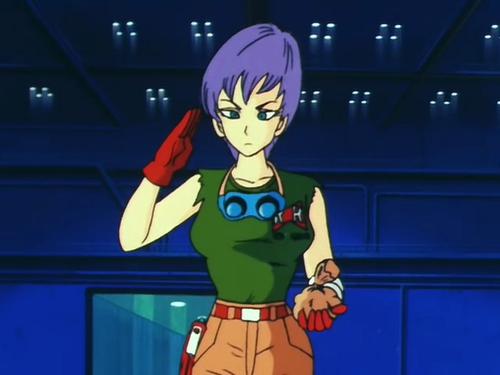 Colonel बैंगनी, वायलेट [screencaps]