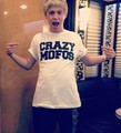 Crazy Mofos - niall-horan photo