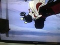 Cruella De Vil's defeat - disney photo