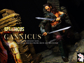 Custom one sixth Gannicus  - spartacus-blood-and-sand photo