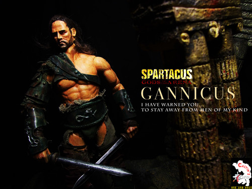 spartacus vengeance streaming