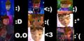 Danny emotions