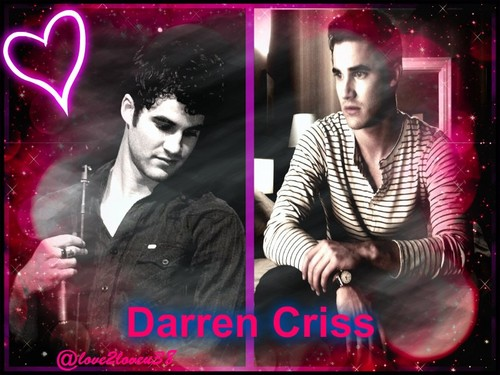 Darren Criss wallpaper possibly with a concert titled Darren Criss edit