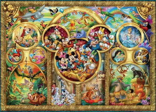 Disney wallpaper probably containing a stained glass window called Disney Characters