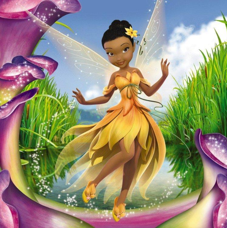 disney fairies images - photo #4