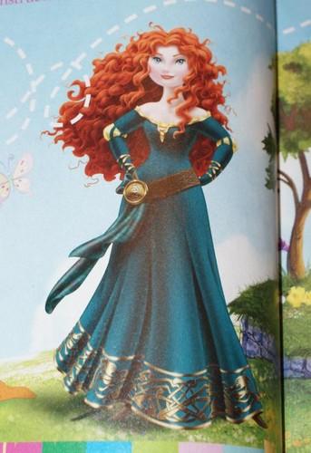 Disney-Prinzessin