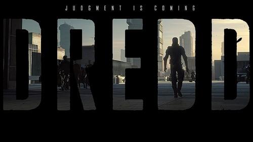 Dredd [2012]