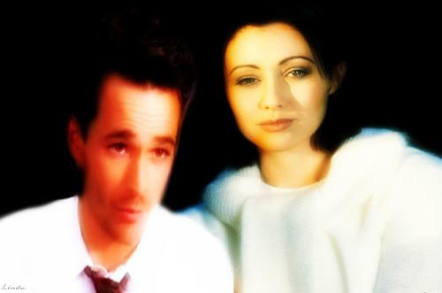 Dylan & Brenda