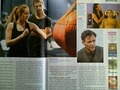 EW behind the scenes look at Divergent - divergent photo