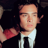 Ed Westwick photo containing a business suit, a suit, and a two piece titled Ed Westwick Icons