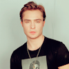 Ed Westwick photo possibly with a portrait titled Ed Westwick icones