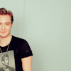 Ed Westwick foto probably containing a portrait called Ed Westwick icone