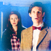 Eleven & Amy - eleven-and-amy icon