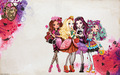 Ever After High - ever-after-high wallpaper