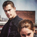 Exclusive Divergent Movie Stills from Entertainment Weekly Magazine