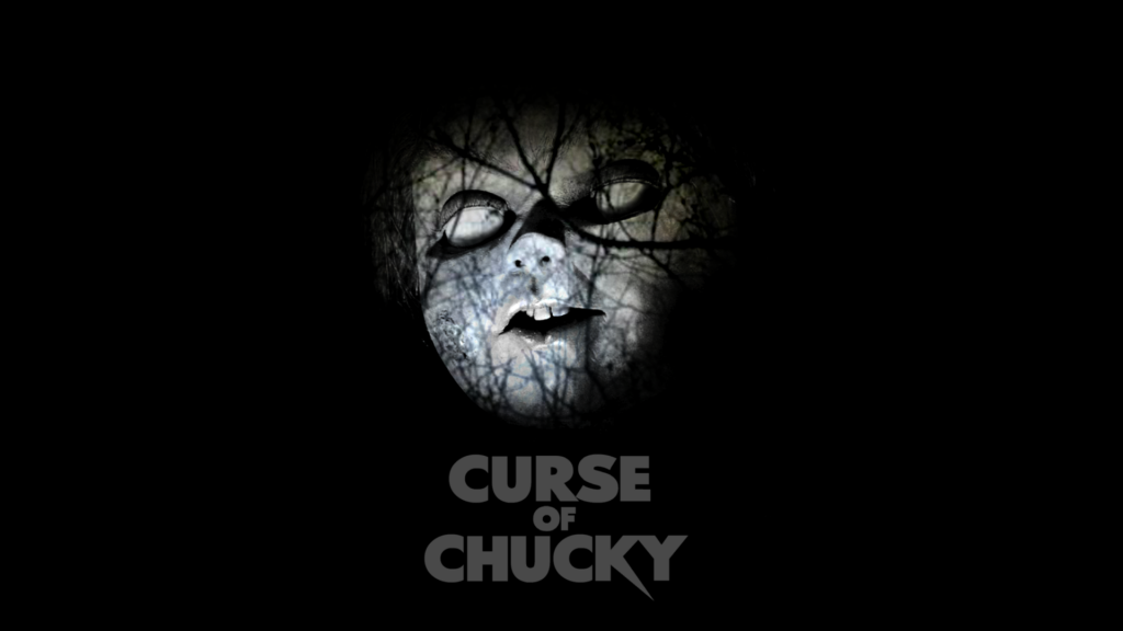 Curse Of Chucky Images Fanmade Poster HD Wallpaper And Background Photos