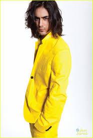 Fierce in Yellow
