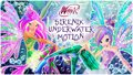 Flora & Tecna Underwater Sirenix Wallpaper. - the-winx-club fan art