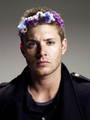 Flower Crowns - supernatural photo