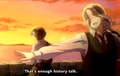 France ~ Beautiful World Ep. 15 - hetalia-france photo