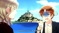 France ~ Beautiful World - hetalia-france photo