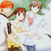 Furuba ღ Icons - fruits-basket icon