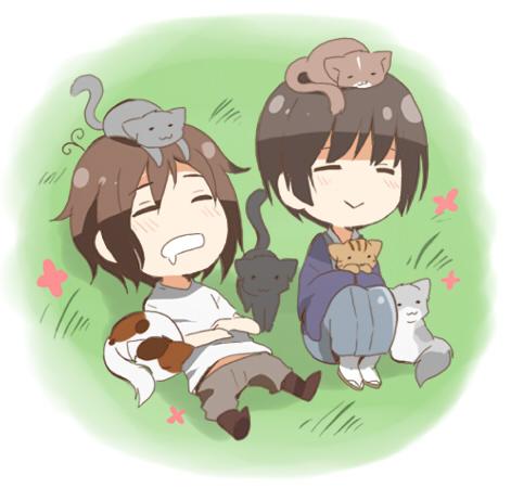 Giripan cute