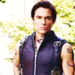 Gorgeous Alec - mortal-instruments icon