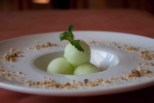 Green सेब Sorbet
