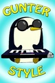 Gunter Style! - adventure-time-with-finn-and-jake fan art