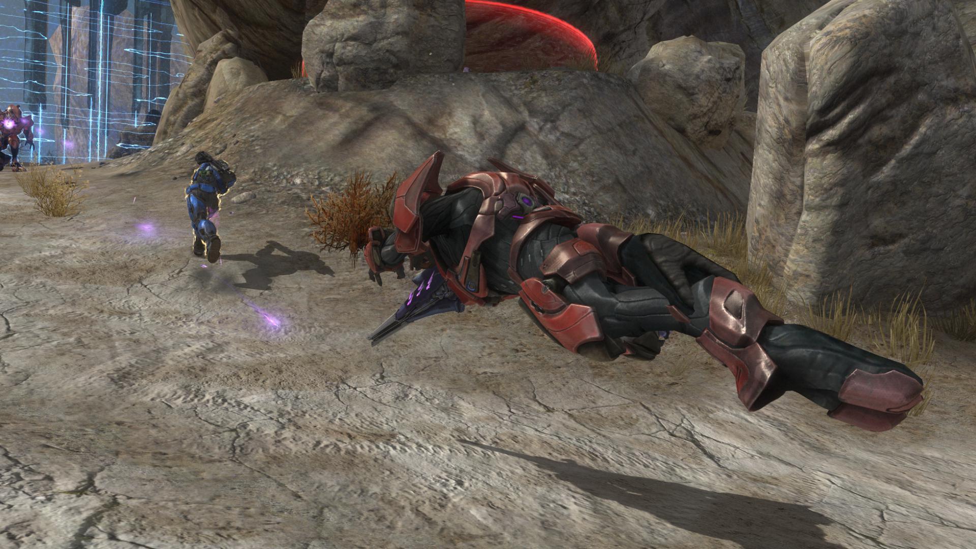 Screenshots Halo Reach Halo Halo Reach Multiplayer
