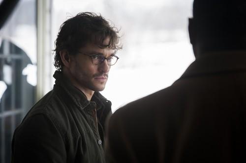 Hannibal TV Series wallpaper entitled Hannibal - Episode 1.13 - Savoureux