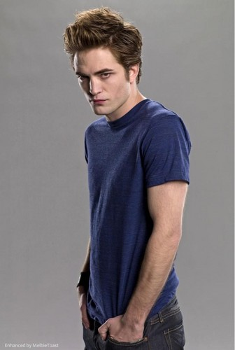 Edward Cullen wallpaper possibly with a hunk, a leisure wear, and sweat pants called Happy Birthday Edward