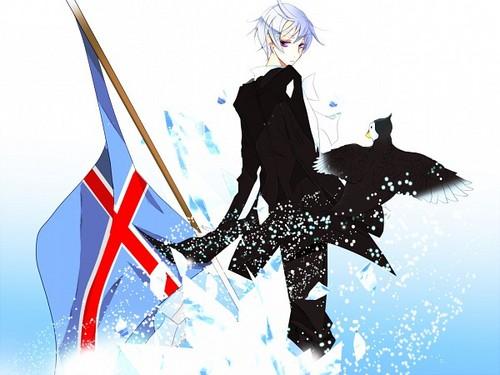 Happy Birthday Iceland~ <3
