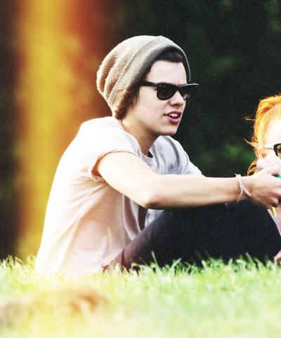 Harry ♥