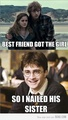 HarryPotter - harry-potter photo