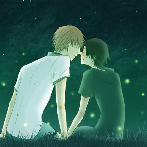 Hatori & Chiaki