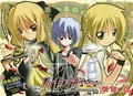 Hayate No Gotoku - hayate-the-combat-butler photo
