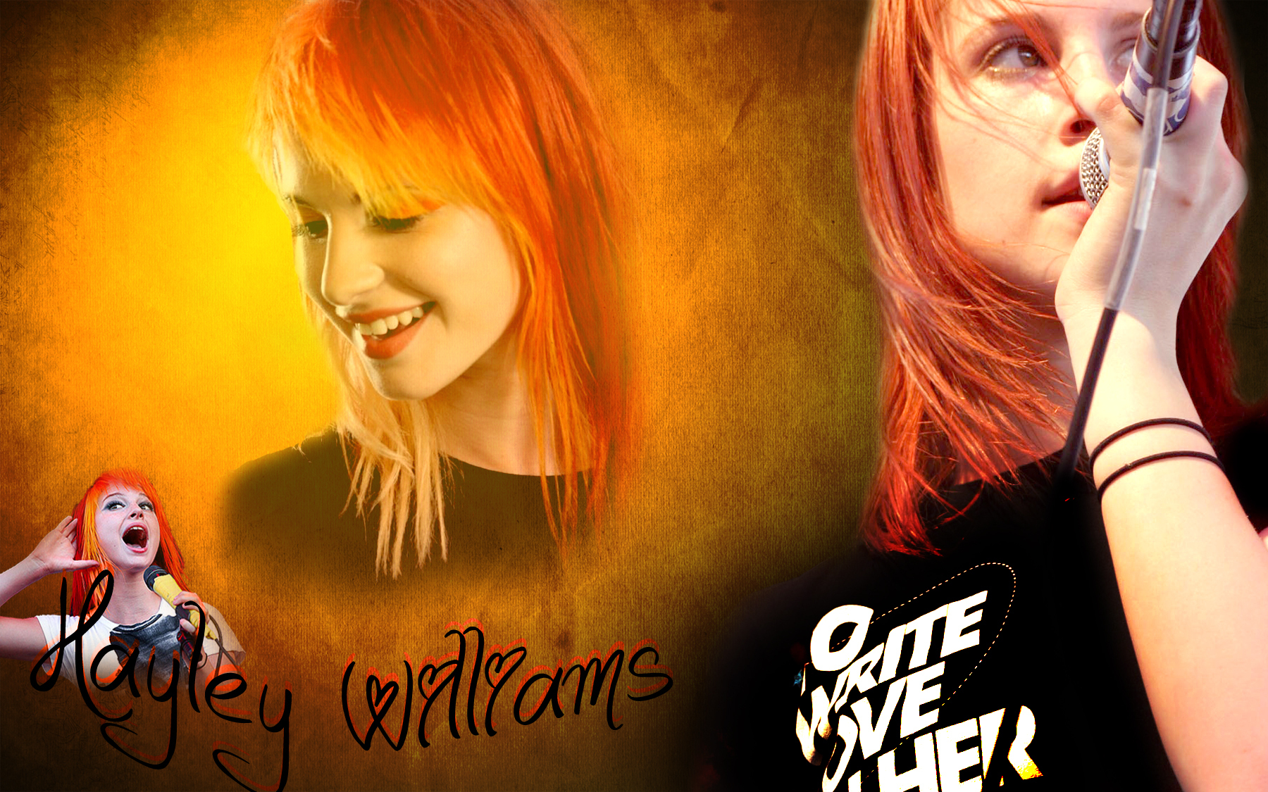 Hayley Williams 1980x1920