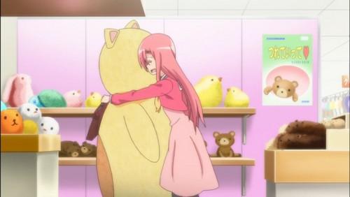 Hinagiku Hug