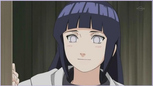 Naruto Shippuuden wallpaper called Hinata