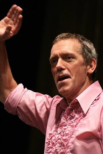 Hugh Laurie - Hammersmith Apollo, 14.06.2013 - London