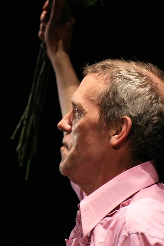 Hugh Laurie - Hammersmith Apollo, 14.06.2013 - London
