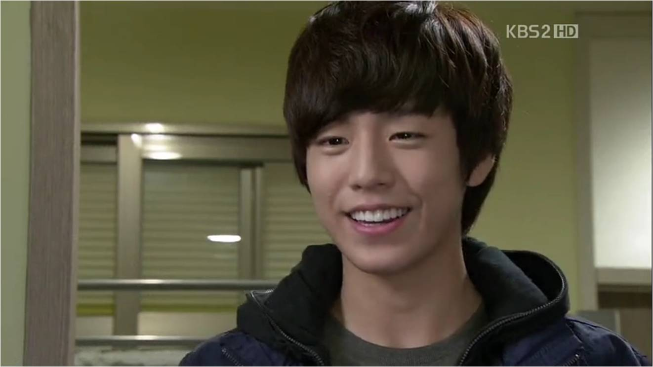 Hyun Woo 'God Of Study' - Lee Hyun Woo Photo (34778849 ...