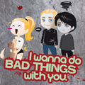 I WANNA DO BAD THINGS WITH YOU - true-blood fan art